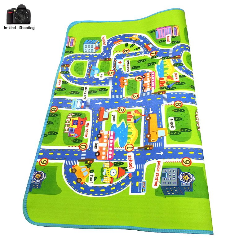 city road carpets for children play mat for children carpet the best baby care products. Black Bedroom Furniture Sets. Home Design Ideas
