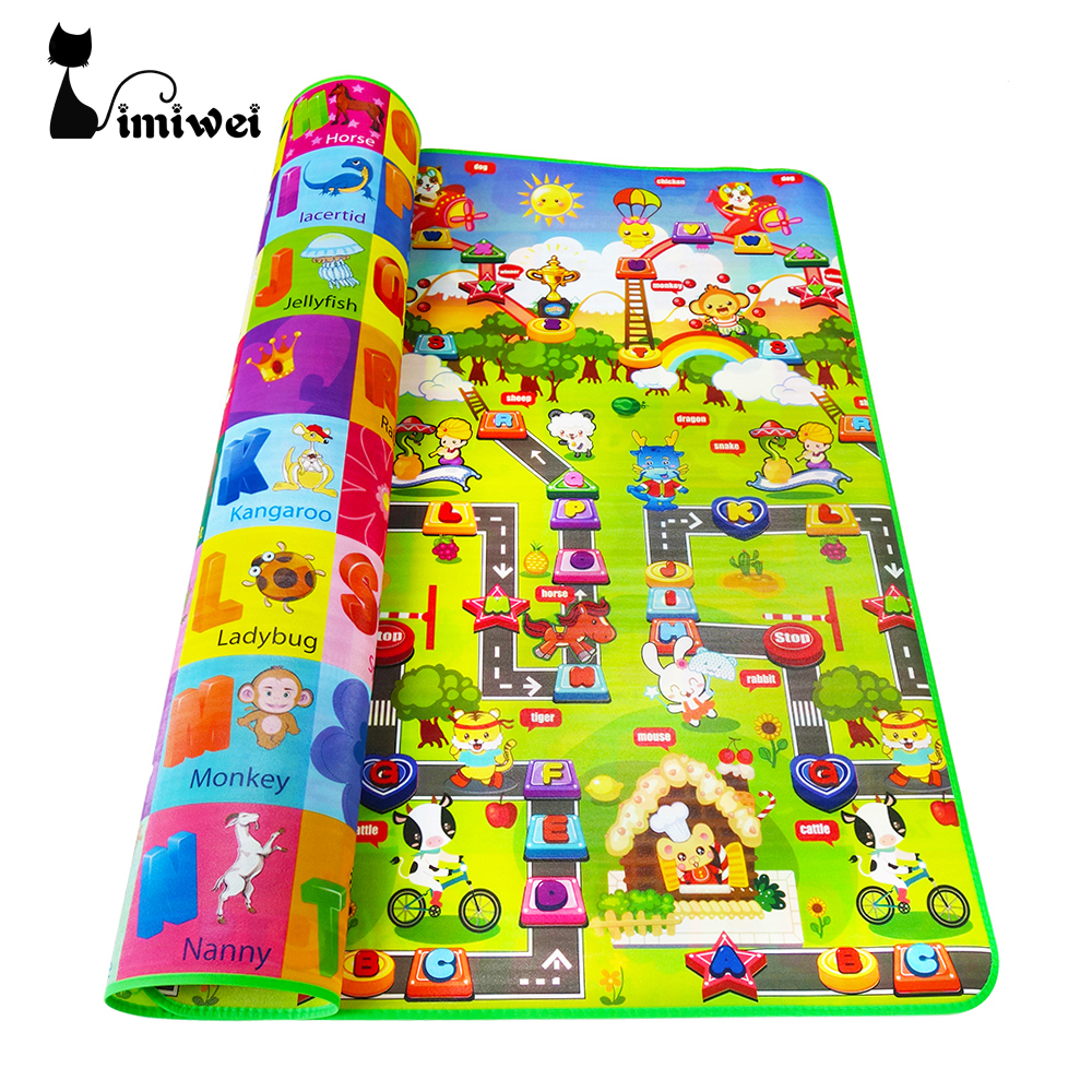blanket rug in gym floor mat on hobbies toys baby play educational from mats kids climbing infant carpet tortoise cartoon item activity