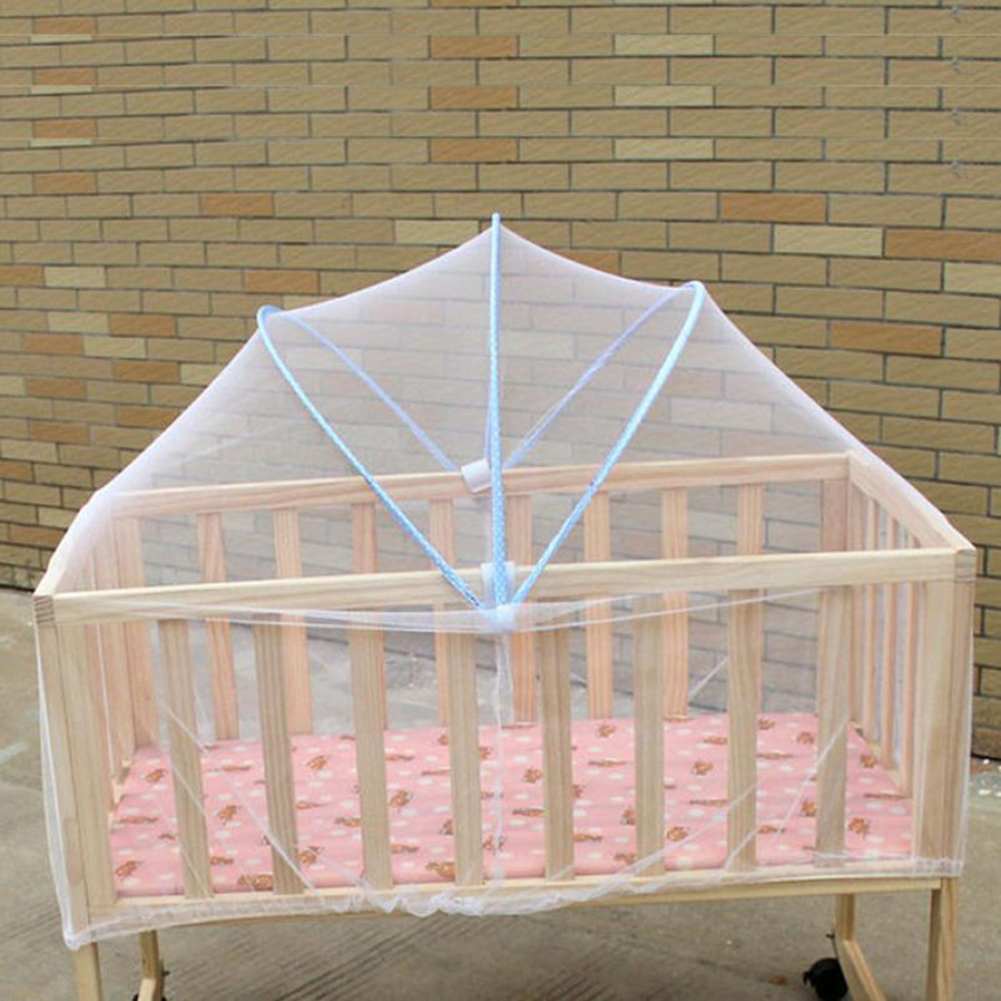 Infants Baby Bed Crib Folding Anti Mosquito Net The Best