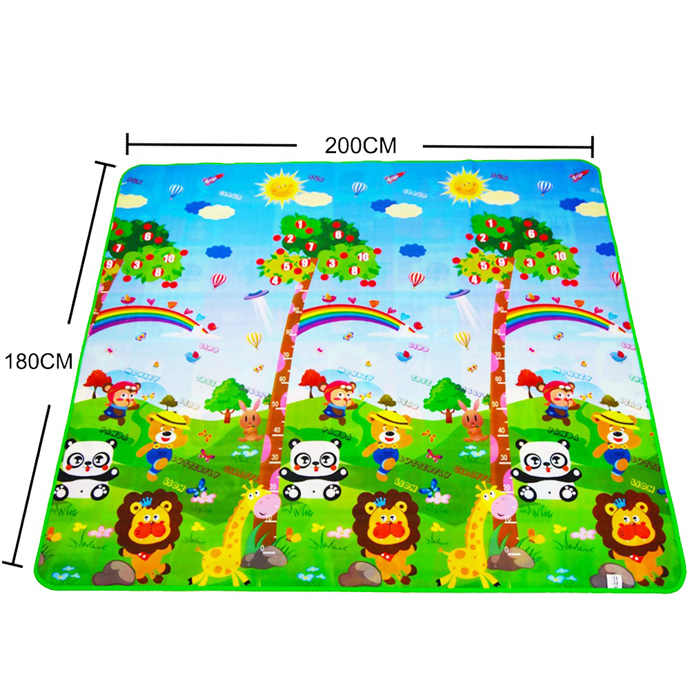 Baby Play Mat Developing Rug Puzzle Mat The Best Baby